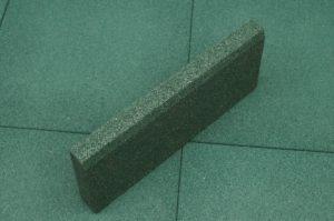 Резиновый бордюр ELITPLIT 500х210х50 мм