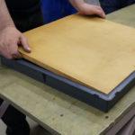 Пресс-форма резиновой плитки ELITPLIT