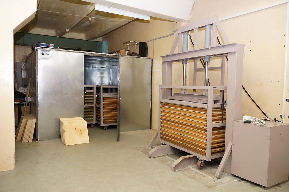 Производство резиновой плитки ELITPLIT