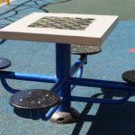 Элемент детской площадки