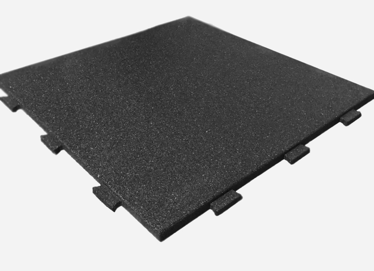 Резиновая плитка 1000х1000