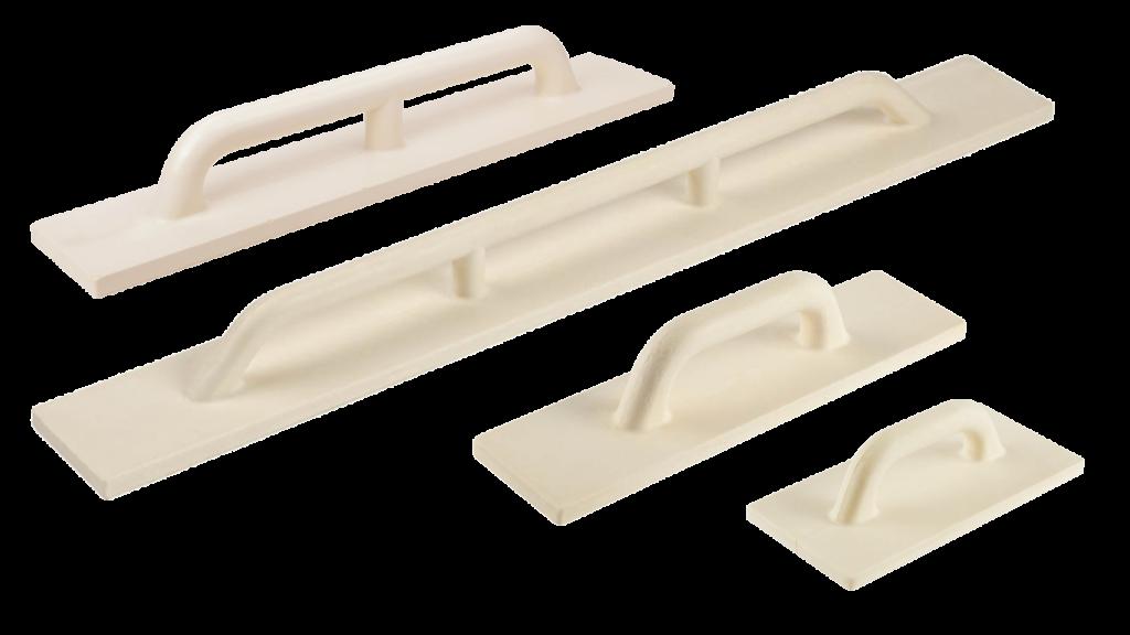 Терка для бесшовного покрытия из резиновой крошки